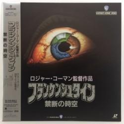 Frankenstein Unbound (NTSC,...