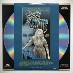 Carnival of Souls (NTSC,...