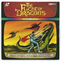 The Flight of Dragons (PAL,...