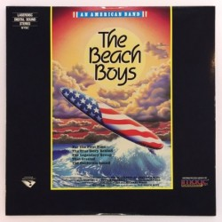 The Beach Boys: An American...