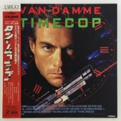 Timecop (NTSC, English)