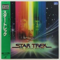 Star Trek: The Motion...