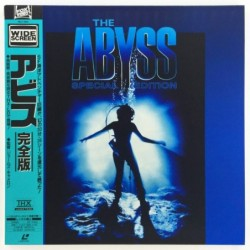 The Abyss: Special Edition...