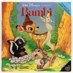 Bambi (NTSC, Englisch)