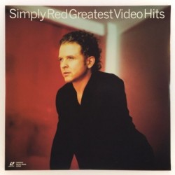 Simply Red: Greatest Video...