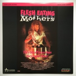 Flesh Eating Mothers (NTSC,...