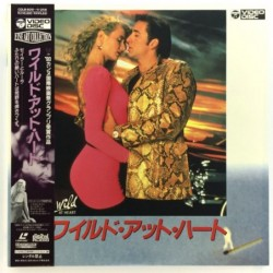 Wild at Heart (NTSC, English)