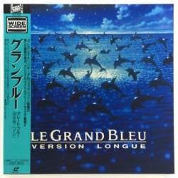 Le Grand Bleu: version...