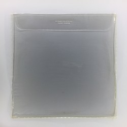 14 Laserdisc-Hüllen mit Lasche