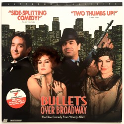 Bullets Over Broadway...