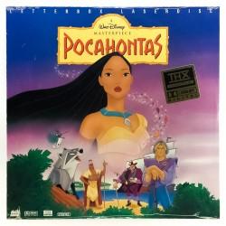 Pocahontas (NTSC, Englisch)