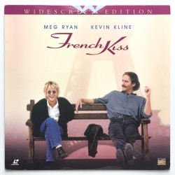 French Kiss (NTSC, Englisch)