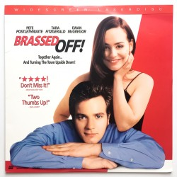 Brassed Off (NTSC, Englisch)