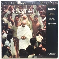 Gandhi: Pioneer Special...