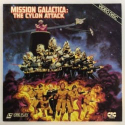 Mission Galactica: The...