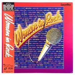 Women in Rock (NTSC, Englisch)
