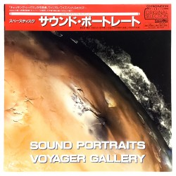SpaceDisc: Sound Portraits:...