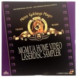 MGM/UA Home Video Laserdisc...