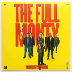 The Full Monty (PAL, English)