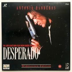 Desperado (PAL, Englisch)