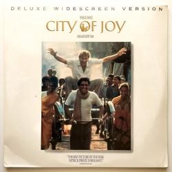 City of Joy (NTSC, English)