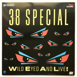 38 Special: Wild Eyed &...