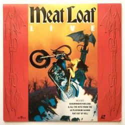 Meat Loaf: Live (NTSC,...