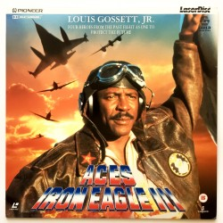 Aces: Iron Eagle III (PAL,...