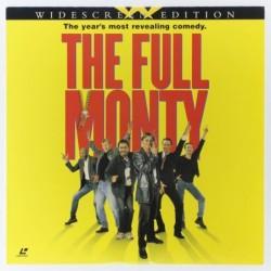 The Full Monty (NTSC, English)