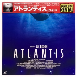 Atlantis (NTSC, English)