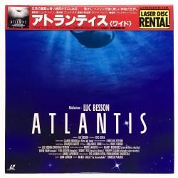 Atlantis (NTSC, English)