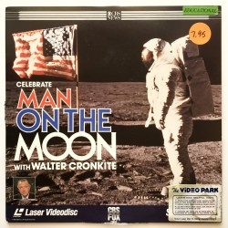 Man on the Moon (NTSC,...