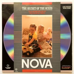 Nova: The Secret of the...
