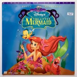 The Little Mermaid (NTSC,...