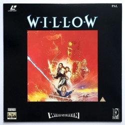 Willow (PAL, Englisch)