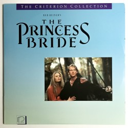 The Princess Bride: The...