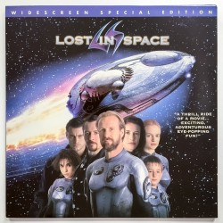 Lost in Space (NTSC, Englisch)