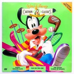 Cartoon Classics Special...