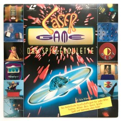Laser Game - Das...