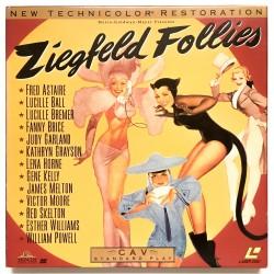 Ziegfeld Follies (NTSC,...