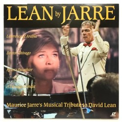 Maurice Jarre: Lean by...