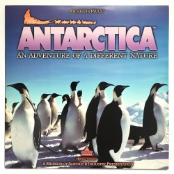 Antarctica: IMAX (NTSC,...
