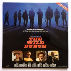 The Wild Bunch (NTSC,...