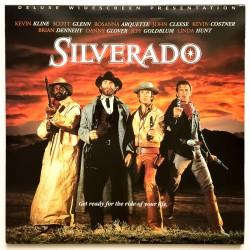 Silverado (NTSC, Englisch)