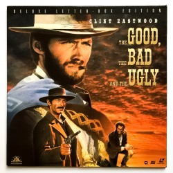 The Good, the Bad and the...