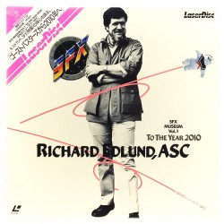SFX Museum: Vol.1 Richard...