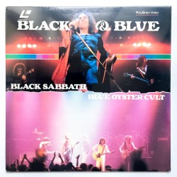 Black Sabbath & Blue Oyster...