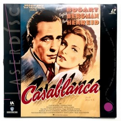 Casablanca (PAL, Deutsch)