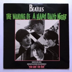 The Beatles: You Can't Do...