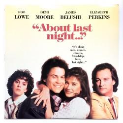 About Last Night (NTSC,...